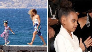 Beyonce & Jay Z's Daughter - 2018 (Blue Ivy) If you're new, Subscri...