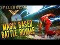 Spellbreak: The Magic Based Battle Royale is Here!