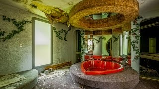 ABANDONED honeymoon resort (Penn Hills) thumbnail