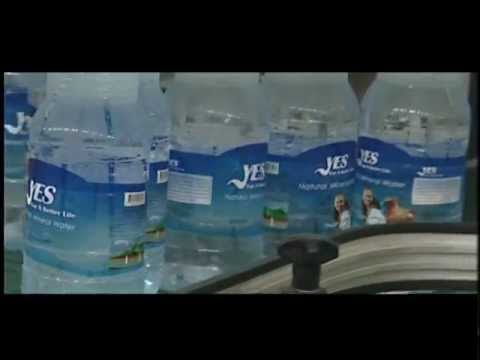 Yes! (Alemayehu Mineral Water) Commercial