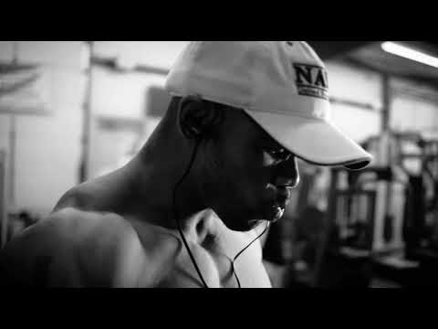 The Story of a Navy Bodybuilder