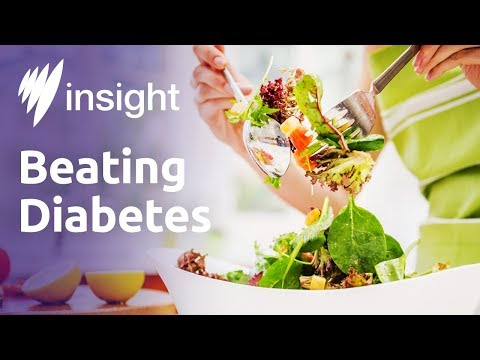 Insight 2016, Ep 4: Beating Type 2 Diabetes