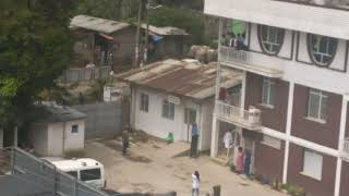 Addis Ababa unrest between qero and yesheger lijoch ኦነግ ቄሮ በ አዲስ አበባ
