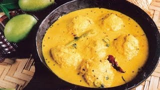 Mango Curry | Vegetarian Curry | Easy To Cook With Atul Kochhar