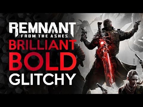 Review - Remnant