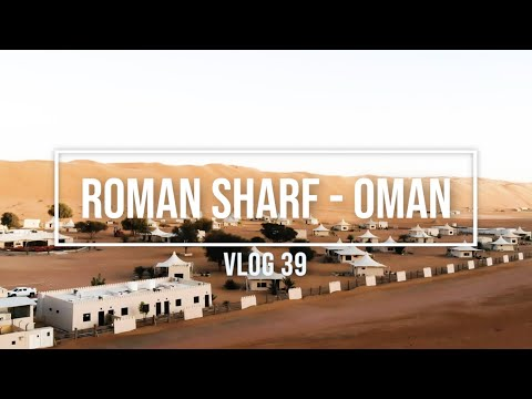 OMAN 2020 l Part 2 of Our Middle East Trip 🐪🍖 Sand Dunes, Camels & Business as Usual