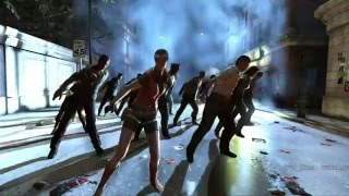 Thriller by Claire Redfield ;)...