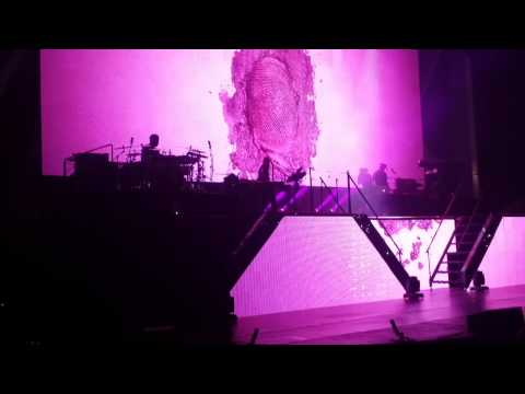 Pinkprint Tour Miami Nicki Minaj Opening