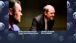 Battle Creek 1x02 Promo Syruptitious [HD] Battle Creek  season 1 episode 2