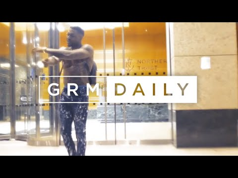 Broadway - Foreigner [Music Video] | GRM Daily