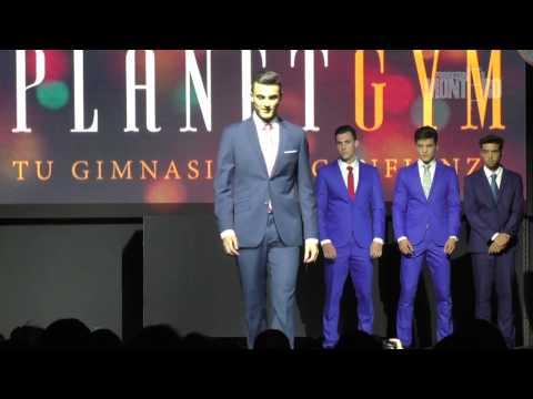 Mister Global Sevilla 2017, Competencia Preliminar...