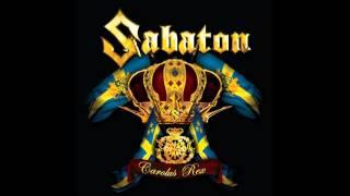 Sabaton - Twilight Of The Thunder God