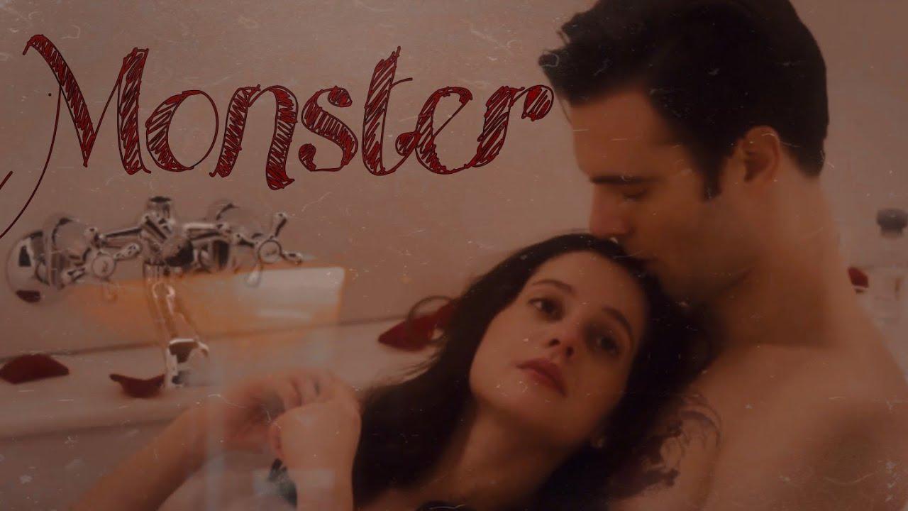 Download Gabriel & Julia ❤️ Monster || Gabriel's Inferno part 3