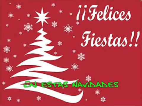 En estas navidades ())))) merengue