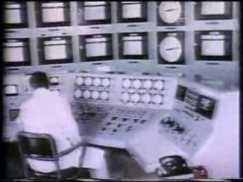 Warren Olney Breaks the SSFL Meltdown Story in 1979