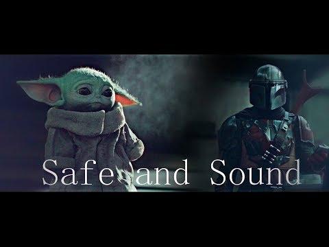 Mando & Baby Yoda:: Safe And Sound