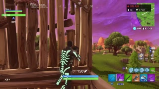 Fortnite live stream (PS4) ALPHA TOURNAMENT!!!