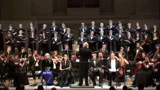 Mozart, Requiem: I. Introitus. II. Kyrie eleison. III. Dies irae / Musica viva, Intrada Moscow