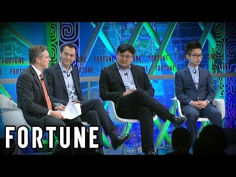 Connected Economy: Platforms For Growth I Fortune