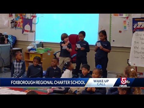 Wake Up Call from Foxborough Regional Charter School