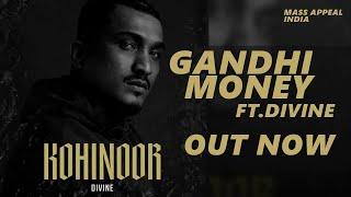 DIVINE - GANDHI MONEY   Official Music Video   Mass Appeal India   Launde Thode Hatke