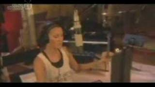 This Time - Celine Dion Full Song recording session