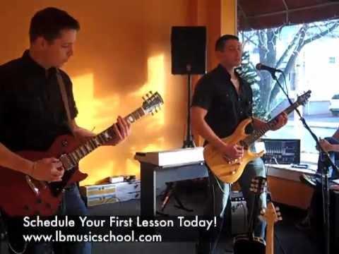 Boston MA Guitar Lessons - LB Music School Testimonial