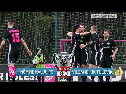 7. voor 2017: Nõmme Kalju FC