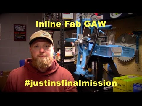 Channel Update - Inline Fab Giveaway