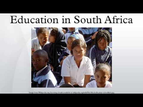 Education In South Africa Youtube - Study Online In South Africa