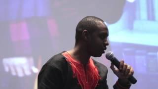 Love is the Answer | Boniface Mwangi | TEDxOccidentalCollege