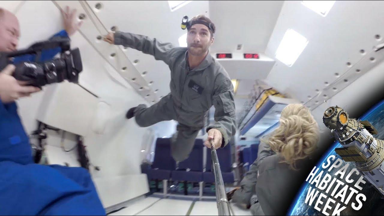 glenn nasa zero gravity - photo #41