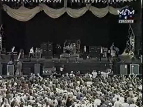 Faith No More - Midlife Crisis (Phoenix Festival '97)