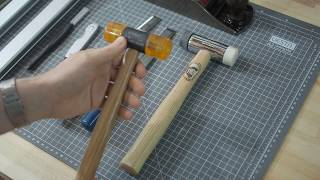 Some alternatives to Paul Sellers recommended tools...