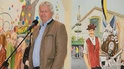 Gerhard Polt @ Oktoberfestkrug 2010 Vorstellung