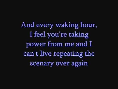 Sonata Arctica-Shy lyrics
