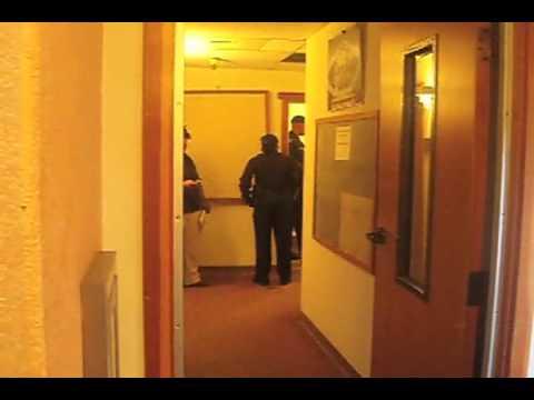 Arrest Of Kpfa Programmer Nadra Foster By Kpfa Pacifica Management