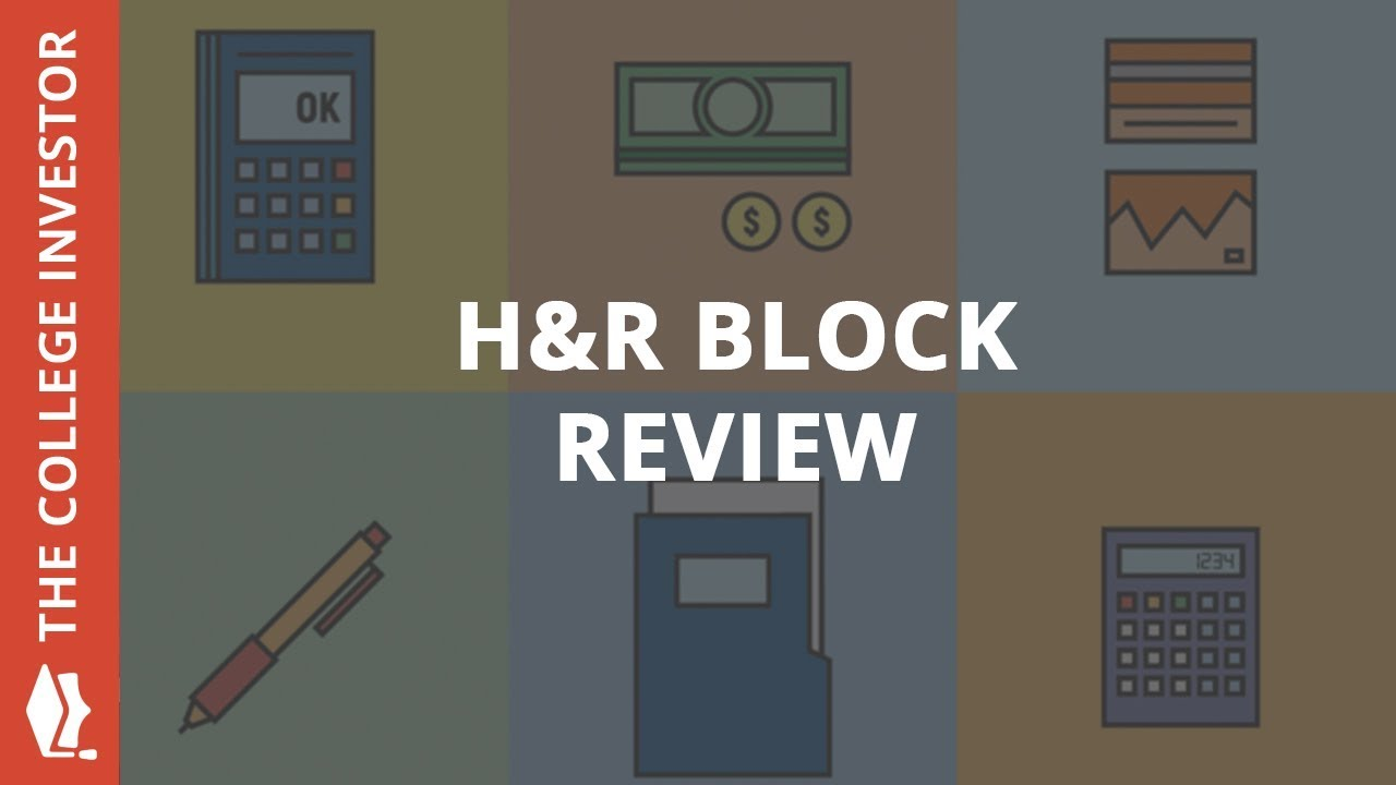 H R Block 2018 2019 Online Tax Review The Best Free Tax Filing