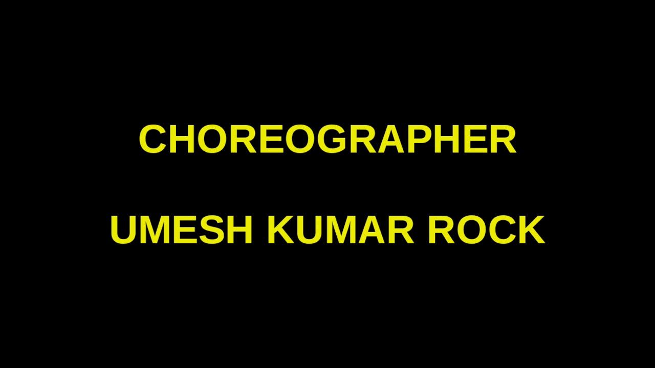 Download Nagada nagada bja |Dance video | Shahid kapoor | choreography by Umesh Kumar Rock