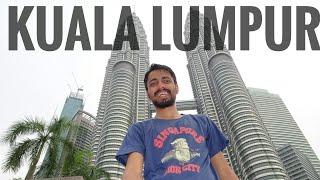 PETRONAS TWIN TOWERS |How to take Free Bus in Kuala Lumpur ? Part # 12