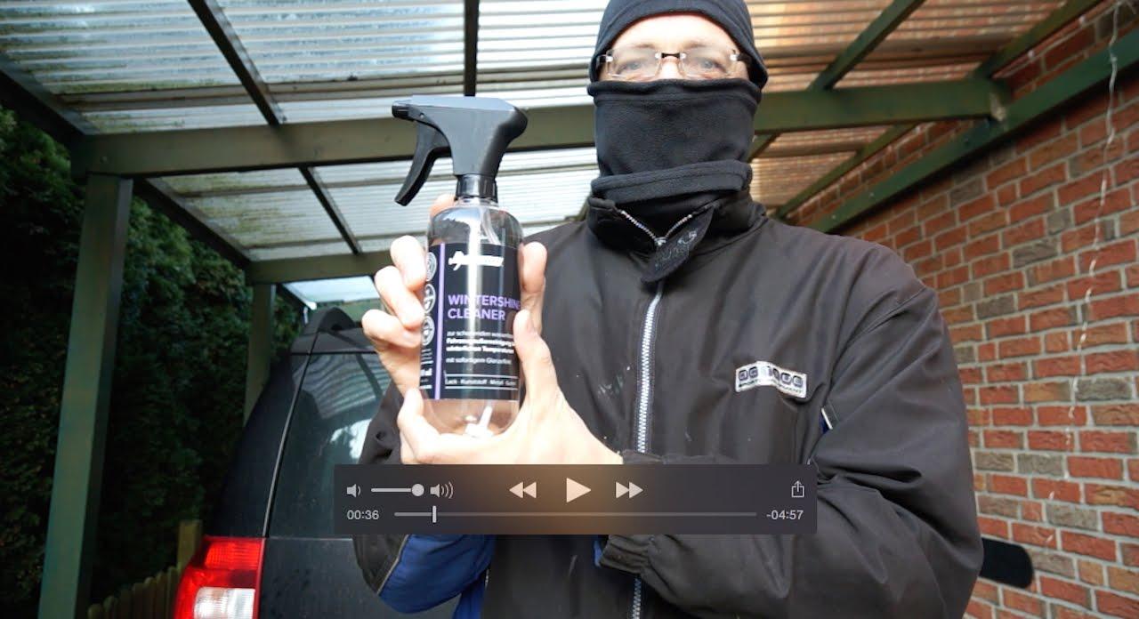 6 c autowaschen ohne wasser car wash without water mycleaner youtube. Black Bedroom Furniture Sets. Home Design Ideas