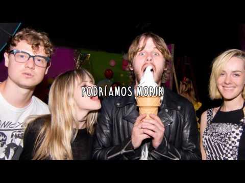 Foster The People - Static Space Lovers (Subtitulada en Español)