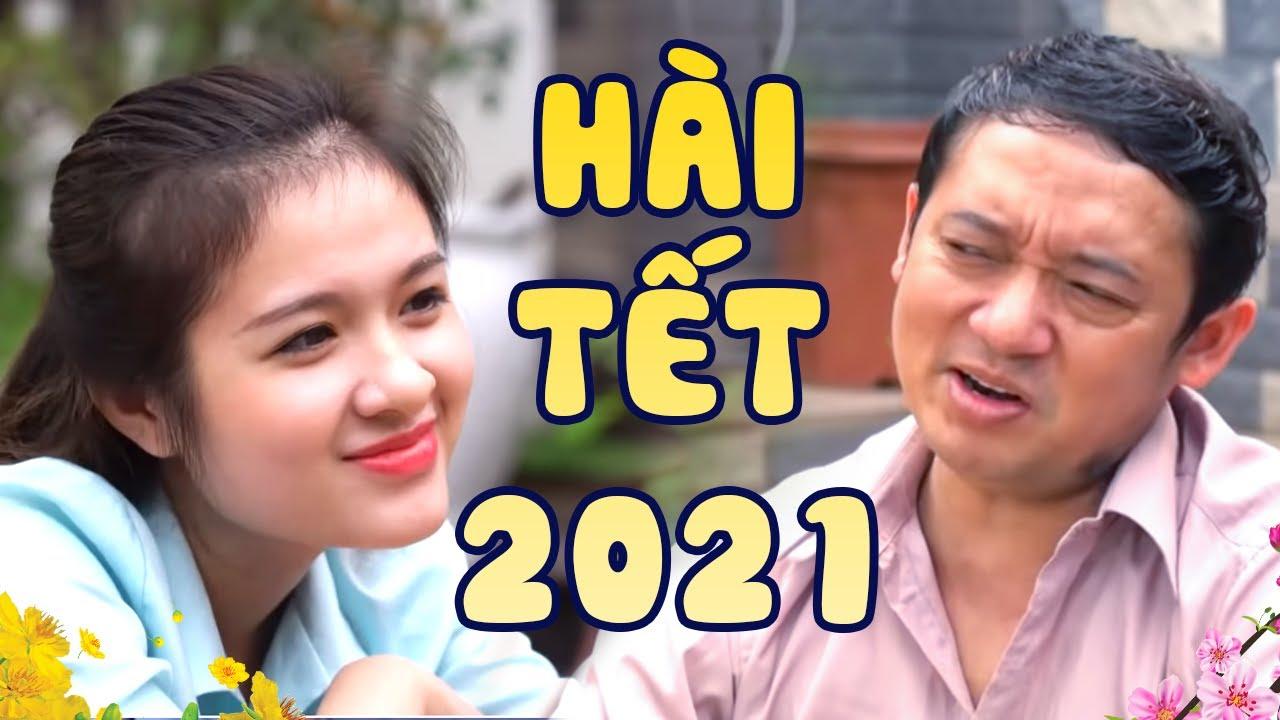 Phim Ca Nhạc Hài Chiến Thắng Mới Nhất 2021 - Phim Hài Tết Chiến Thắng Hay Nhất 2021