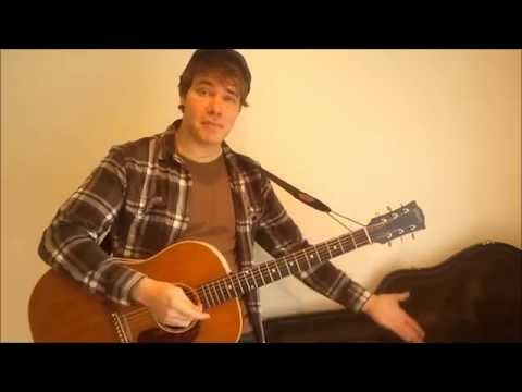"""Songster Tips: """"Busking (Street Performing)"""""""