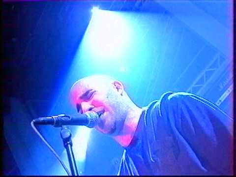"""Anthrax  """" Fueled""""  live Nulle Part Ailleurs French TV"""