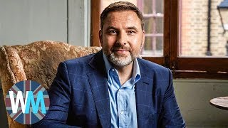 Top 10 David Walliams Moments