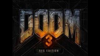 [Angezockt] Doom 3 - BFG Edition #2 [Deutsch Blind HD]