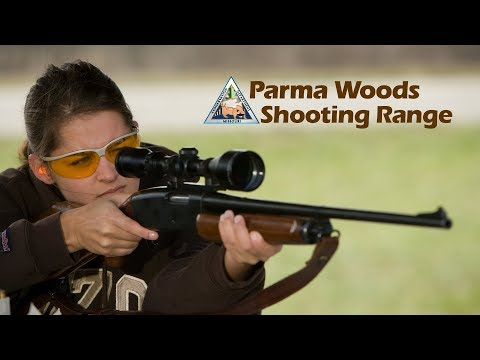 Parma Woods Shooting Range Procedures