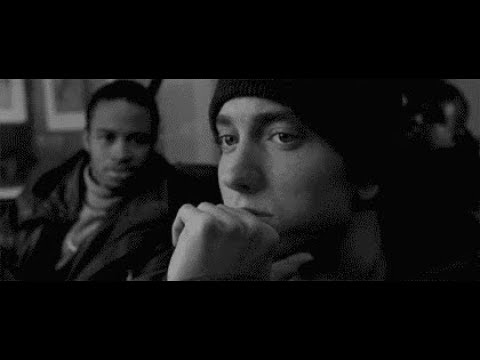 Eminem Ft. 2Pac - My Overdose (2017)