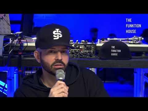 S:2E:45   DJ Wonder Interview